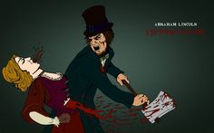 Tribute to the upcomming movie Abraham Lincoln Vampire Hunter Ink drawing coloured in Gimp for a competition Please vote for me here! Abraham Lincoln Vampire Hunter, Deviantart, Drawings, Movie Posters, Fictional Characters, Film Poster, Sketches, Drawing, Fantasy Characters
