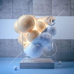 193 Best 3D images in 2020 | Motion design, 3d art, 3d artwork