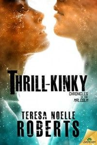#Angela was blown away by Thrill-Kinky! Stop by and find out why!