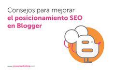 ¿Y qué pasa con #Blogger? ¿Se puede mejorar su posicionamiento? Puedes respirar tranquilo, también es posible y no nos hemos olvidado de él. Hoy en nuestro blog te contamos cómo mejorar el #posicionamientoSEO de esta plataforma de blogging. #agenciaseomadrid #blogging