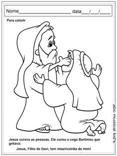 ATIVIDADES DE EDUCAÇÃO INFANTIL  E MUSICALIZAÇÃO INFANTIL: Ensino religioso