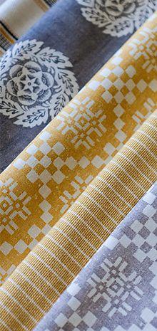 Fabrics   Wallpapers   William Yeoward