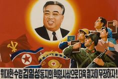 The single most important fact for understanding North Korea - Vox