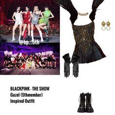 Kpop Fashion Outfits, Girls Fashion Clothes, Stage Outfits, Dance Outfits, Fall Outfits, Pink Fashion, Simple Outfits, Kpop Girls, Idol