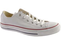 Converse Chuck Taylor All Star in Leather, White  -  CLICK TO GET 20% OFF WITH COUPON CODE!