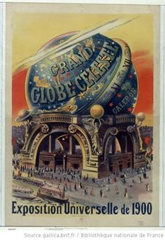 1900...............EXPOSITION UNIVERSELLE..............SOURCE UNCLESCONTRACTKILLERS.TUMBLR.COM.............