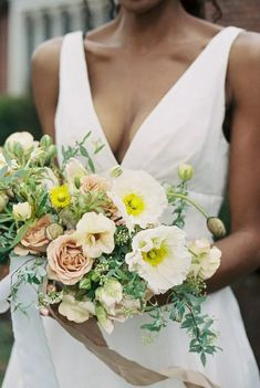 Wedding Bouquets - Roots Floral Design