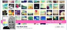 How to make your Facebook cover photo all fancy-like