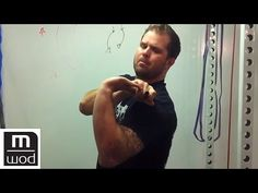 Solving front rack problems   Feat. Kelly Starrett   Ep. 99   MobilityWOD - YouTube