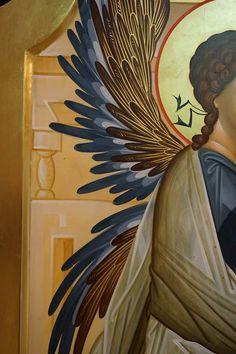 Byzantine Icons, Byzantine Art, Writing Icon, Russian Icons, Soul Art, Art Icon, Sketch Inspiration, Orthodox Icons, Naive Art