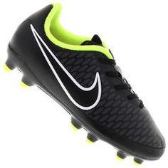 Chuteira de Campo Nike Magista Onda FG - Infantil - Preto Desconto Centauro para Chuteira de Campo Nike Magista Onda FG - Infantil - Preto por apenas R$ 229.90.