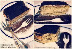 tiramisu dukan Dukan Diet, Dessert Recipes, Desserts, Ice Cream Recipes, Tiramisu, Sweets, Chocolate, Healthy, Cake