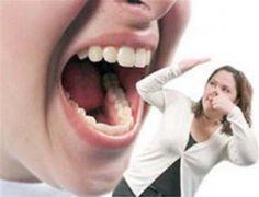 remedios caseros para la tos Remedios caseros para el mal aliento (halitosis)
