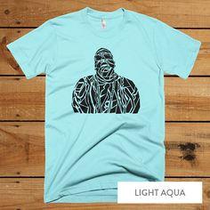 Notorious B.I.G. Biggie Smalls T-Shirt - Notorious B.I.G. Biggie Men s tee  - Hip Hop f77bf9114f4