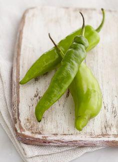 Green Peppers | ensumesa