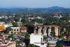 Huejutla de reyes, Hidalgo México
