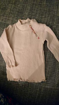 d55abdf2eea4c Tee shirt 12 mois rose Alphabet création
