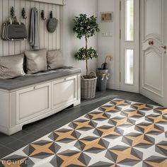 Ingresso & Corridoio in stile di Equipe Ceramicas
