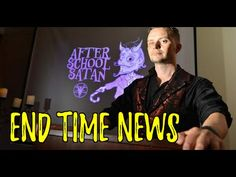 WTF!!! An After School Satan Club is Coming to your Kid's Elementary School !!! - YouTube