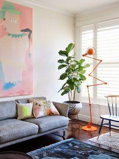 Decorating with plants – Decorare con le piante - BLOG ARREDAMENTO