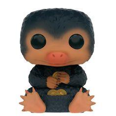 Figurine Niffler (Fantastic Beasts) - Funko Pop