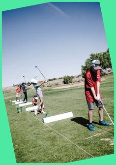 A Long Golf Drive is Possible With the Right Practice. Just like other designs of physical exercise, Golf also needs practice in terms of how a person... Golf Driver Tips, Golf Drivers, Golf Tips, Womens Golf Wear, Golf Instructors, Physical Fitness, Physical Exercise, Driving Tips