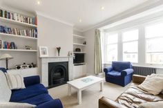 3 bedroom flat for sale in Dumbarton Road, Brixton, SW2 through Foxtons (Property for sale)