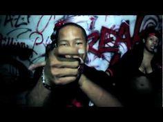 Chin Chilla Meek Feat. Marvo & Yae Dotta -Get Up