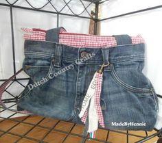 'T Brook 34: Jeans-Tas Deel 1