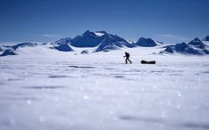On January English explorer Robert F. Scott and his expedition reached the South Pole, only to discover that Roald Amundsen had arrived there first. Here are 5 things you didn't know about Antarctica. Chakra Locations, Roald Amundsen, Hunter Name, Deserts Of The World, Water Tribe, Antarctica, Continents, The Locals