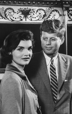 john f kennedy y jackie kennedy Jacqueline Kennedy Onassis, John Kennedy, Les Kennedy, Caroline Kennedy, Carolyn Bessette Kennedy, Senator Kennedy, Greatest Presidents, American Presidents, American History