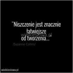 Niszczenie jest znacznie łatwiejsze... #Collins-Suzanne, #Gniew-i-złość, #Złość-i-wściekłość