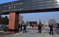 Sputnik Türkiye ///  MİT ve Emniyet, yılbaşı gecesi için istihbarat almış