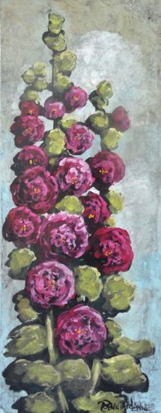 Jennifer Lanne Painting