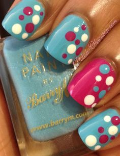 Polish Obsession #nail #nails #nailart