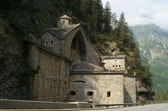 fortress #Nauders, Tyrol Austria