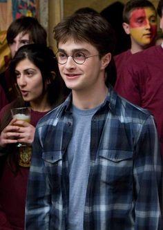 Daniel Radcliffe: Harry Potter et le prince de sang-mêlé (19 ans)