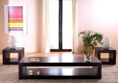 Get Hamzzz Rectangular Modern Coffee Table - Walnut Online in Pakistan on Goto at Best price in Pakistan. Wooden Sofa Set Designs, Centre Table Living Room, Living Room Table Sets, Home Decor, Home Deco, Wood Coffee Table Living Room, Living Room Table, Living Room Designs, Home Decor Furniture