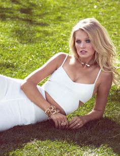 German supermodel Toni Garrn stars in the Spring/Summer 2015 Ad Campaign for the Turkish label Ipekyol.