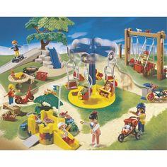 Playmobil Playground (5024)