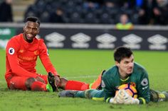 Liverpool crash again as Hull boost survival bid   Kingston upon Hull (United Kingdom) (AFP)  Hulls resurgence under new manager Marco Silva continued as goals from Alfred NDiaye and Oumar Niasse secured a 2-0 victory which leaves Liverpool still waiting for their first league win of 2017.  Whatever the future holds for NDiaye on Humberside he is unlikely to have many easier goalscoring opportunities than the one goalkeeper Simon Mignolet gifted him in the 44th minute at the KCOM Stadium on…