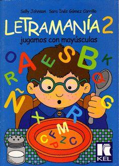 Letramanía 2 - Betiana 1 - Picasa Web Albums