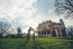 Dekalb Engagement Photography | Ellen