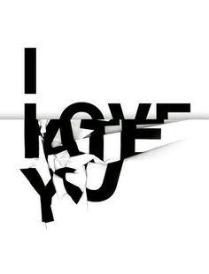 I lovehate you