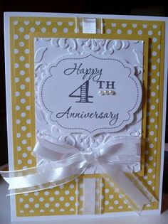 55 best anniversary cards images on pinterest in 2018 card making