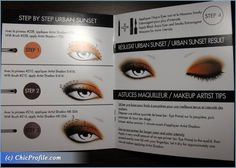 Make Up for Ever Artist Eye Studio Palette Review, Swatches, Photos