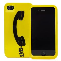 """Kate Spade """"Chit Chat"""" iPhone 4 case"""