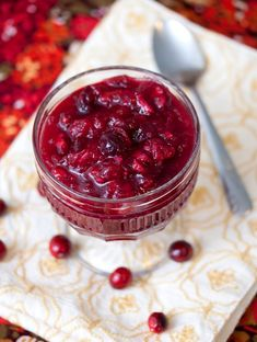 Cranberry Relish - Made Thanksgiving 2012 with @Leila Belknap so delicious and easy!