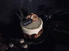 "Kana on Instagram: ""🎂 . ー Birthday cake - . . . ✔︎ lemon cake . . . . . . . . . . . . . Happy birthday👵🏻❤️  ̄ ̄ ̄ ̄ ̄ ̄ ̄ ̄ ̄ ̄ ̄ ̄ ̄ ̄ ̄ ̄ ̄ ̄ ̄ ̄ ̄ ̄ ̄ ̄ ̄ ̄ #cake #coffeetime #coffee…"" Yummy Yummy, Birthday Cake, Desserts, Food, Tailgate Desserts, Deserts, Birthday Cakes, Essen, Postres"