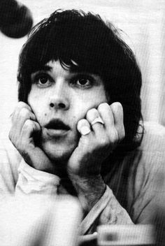 ian brown- the stone roses